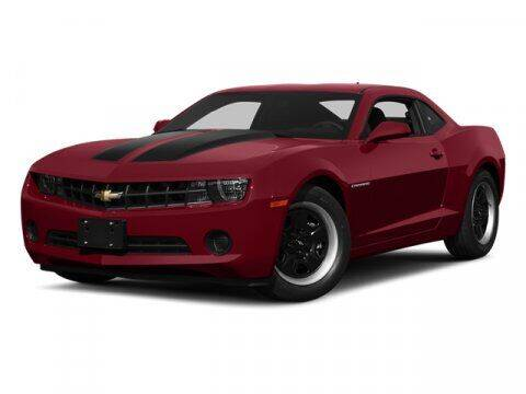 2013 Chevrolet Camaro for sale at Stephen Wade Pre-Owned Supercenter in Saint George UT