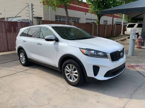 2020 Kia Sorento for sale at Excellence Auto Direct in Euless TX