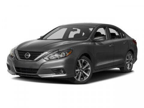 2017 Nissan Altima for sale at WinWithCraig.com in Jacksonville FL