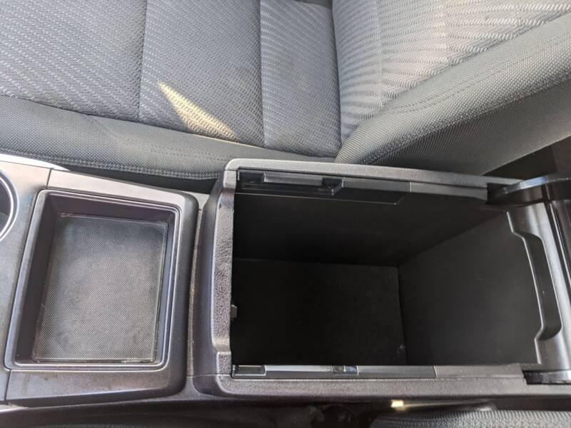 2017 Toyota Camry LE 4dr Sedan - National City CA