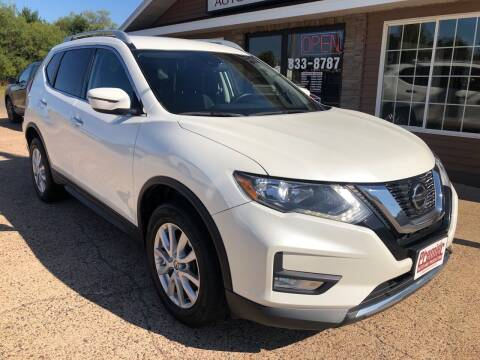 2019 Nissan Rogue for sale at Premier Auto & Truck in Chippewa Falls WI