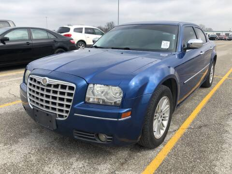2010 Chrysler 300 for sale at Right Place Auto Sales in Indianapolis IN