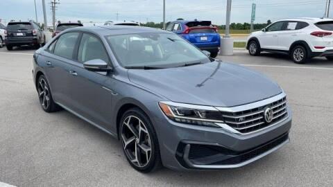 2020 Volkswagen Passat for sale at Napleton Autowerks in Springfield MO