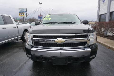 2008 Chevrolet Silverado 1500 for sale at Ultimate Auto Deals DBA Hernandez Auto Connection in Fort Wayne IN