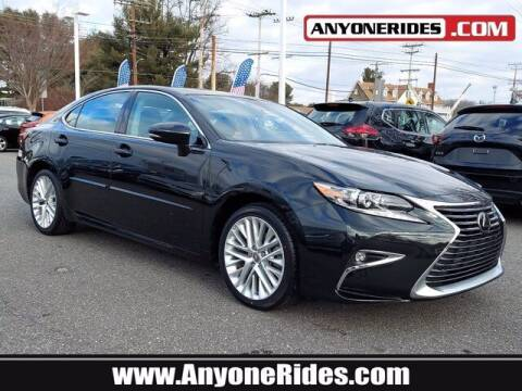 2016 Lexus ES 350 for sale at ANYONERIDES.COM in Kingsville MD