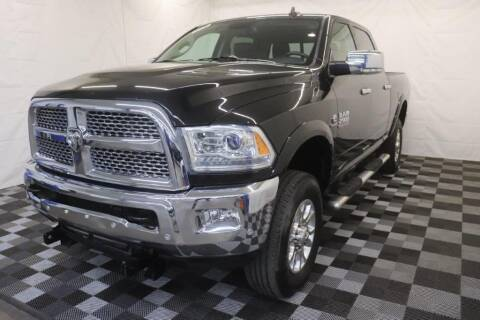 2016 RAM Ram Pickup 2500 for sale at AH Ride & Pride Auto Group in Akron OH