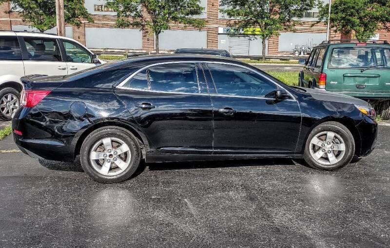 2014 Chevrolet Impala for sale at Kash Kars in Fort Wayne IN