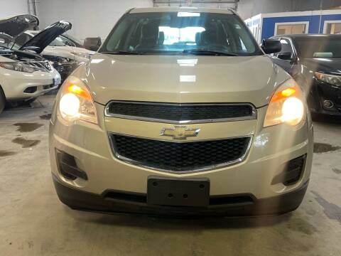 2012 Chevrolet Equinox for sale at Ricky Auto Sales in Houston TX