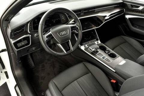 2021 Audi A6 for sale at CU Carfinders in Norcross GA