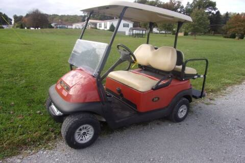 2006 Club Car Precedent 4 Passenger 48 Volt for sale at Area 31 Golf Carts - Electric 4 Passenger in Acme PA