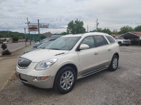 2012 Buick Enclave for sale at VAUGHN'S USED CARS in Guin AL