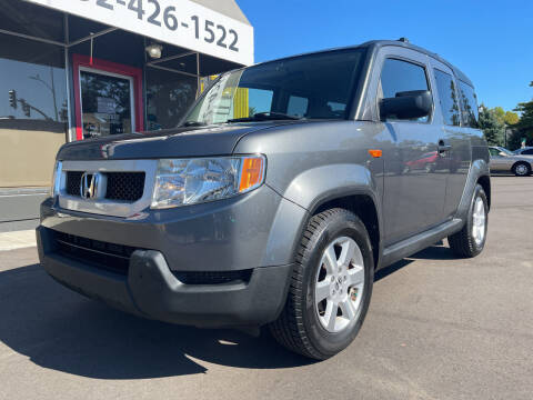 2011 Honda Element for sale at Mainstreet Motor Company in Hopkins MN