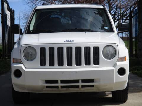 2009 Jeep Patriot for sale at Blue Ridge Auto Outlet in Kansas City MO