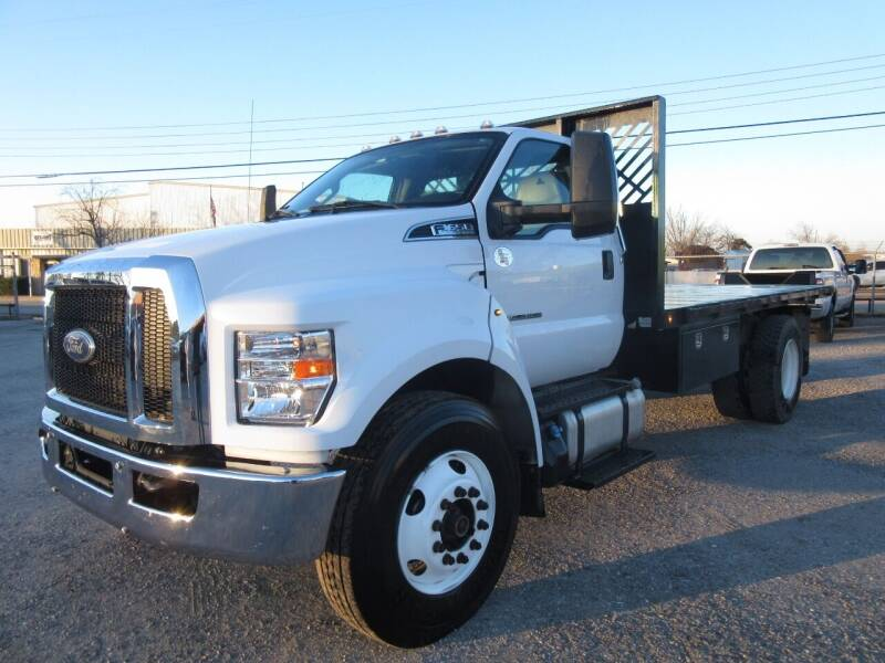 2019 Ford F-650 Super Duty for sale at Grays Used Cars in Oklahoma City OK