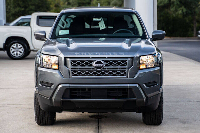 2022 Nissan Frontier for sale in Pawleys Island, SC