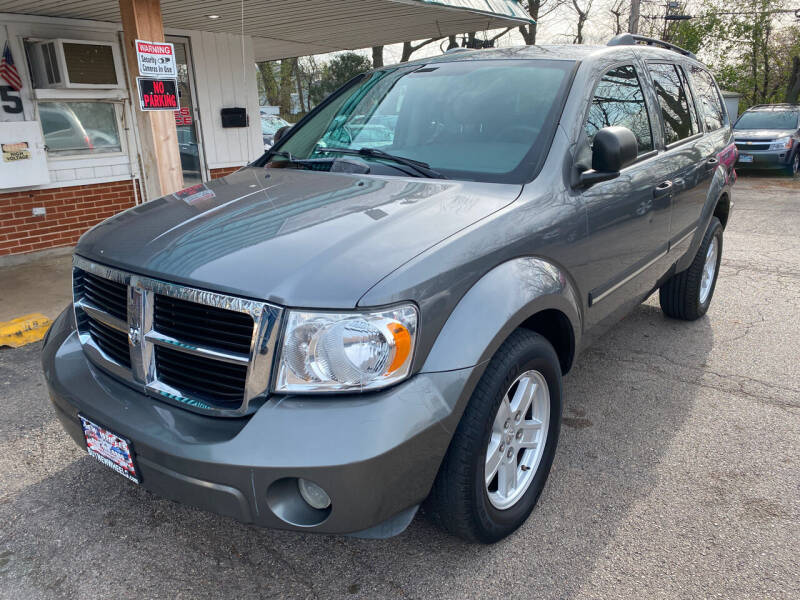 2007 Dodge Durango for sale at New Wheels in Glendale Heights IL