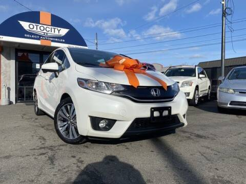 2016 Honda Fit for sale at OTOCITY in Totowa NJ