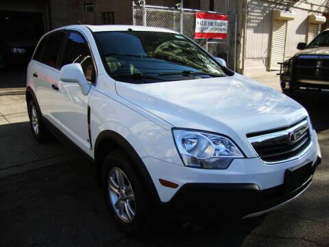 2009 Saturn Vue for sale at Discount Auto Sales in Passaic NJ
