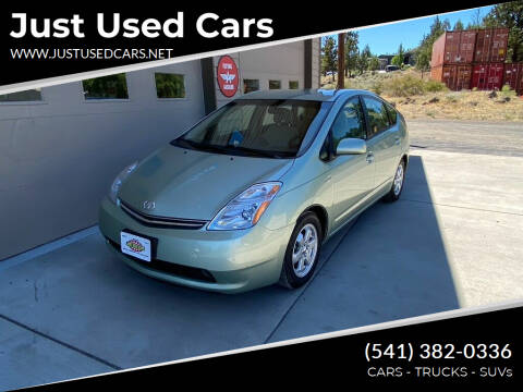 2008 Toyota Prius for sale at Just Used Cars in Bend OR