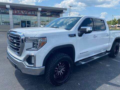2019 GMC Sierra 1500 for sale at Davco Auto in Fort Wayne IN