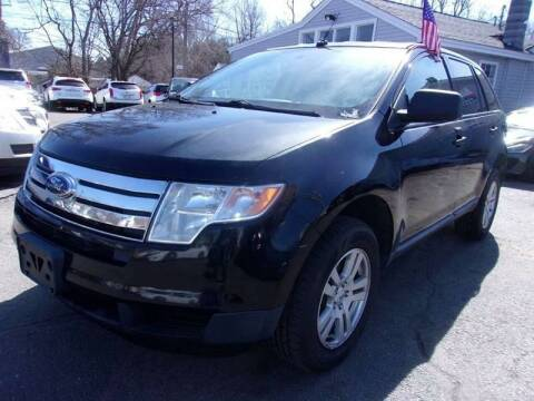 2010 Ford Edge for sale at Top Line Import of Methuen in Methuen MA