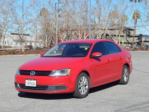 2014 Volkswagen Jetta for sale at Crow`s Auto Sales in San Jose CA