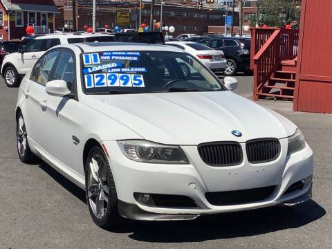 2011 BMW 3 Series for sale at Active Auto Sales in Hatboro PA