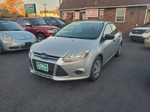 2012 Ford Focus for sale at Kar Connection in Little Ferry NJ