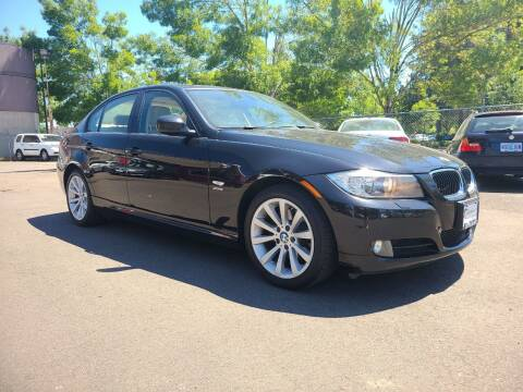2011 BMW 3 Series for sale at Universal Auto Sales in Salem OR