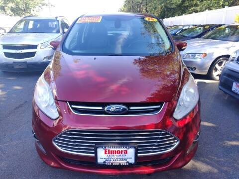 2014 Ford C-MAX Energi for sale at Elmora Auto Sales in Elizabeth NJ