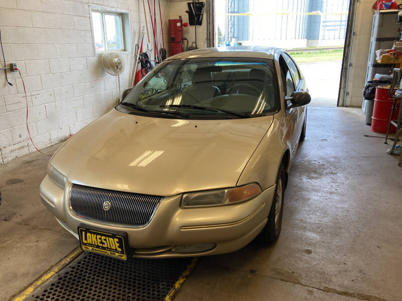 1998 Chrysler Cirrus for sale at Lakeside Auto & Sports in Garrison ND