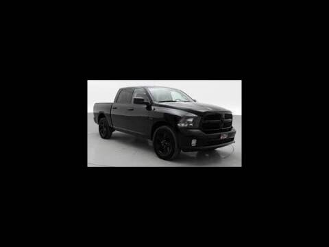 2014 RAM Ram Pickup 1500 for sale at Watson Auto Group in Fort Worth TX