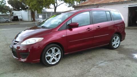 2008 Mazda MAZDA5 for sale at Larry's Auto Sales Inc. in Fresno CA