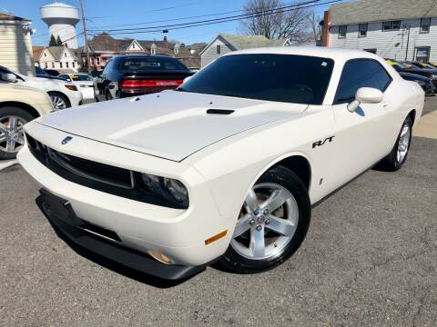 2010 Dodge Challenger for sale at Majestic Auto Trade in Easton PA
