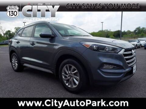2017 Hyundai Tucson for sale at City Auto Park in Burlington NJ