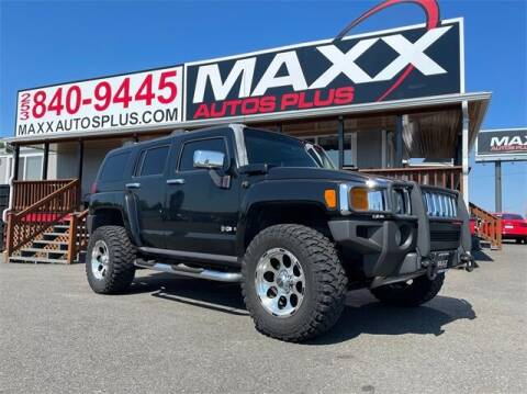2006 HUMMER H3 for sale at Maxx Autos Plus in Puyallup WA