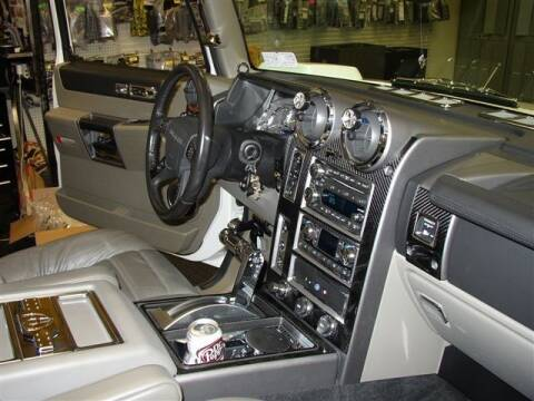 2005 HUMMER H2 for sale at Car Girl 101 in Oakland Park FL