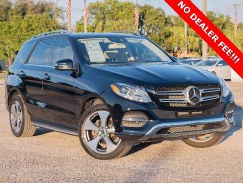 2018 Mercedes-Benz GLE for sale at JumboAutoGroup.com in Hollywood FL