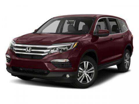 2017 Honda Pilot for sale at NYC Motorcars in Freeport NY