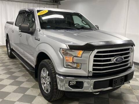 2015 Ford F-150 for sale at Mr. Car LLC in Brentwood MD