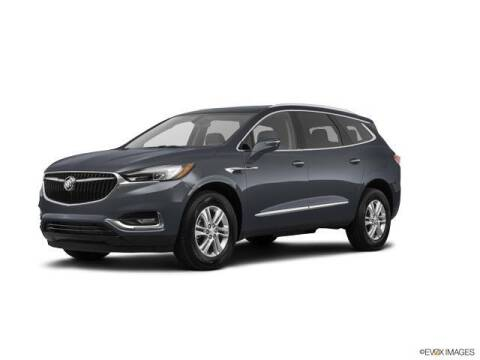 2021 Buick Enclave for sale at Bellavia Motors Chevrolet Buick in East Rutherford NJ
