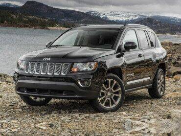 2015 Jeep Compass for sale at Michael's Auto Sales Corp in Hollywood FL
