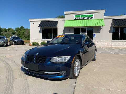 2012 BMW 3 Series for sale at Cross Motor Group in Rock Hill SC