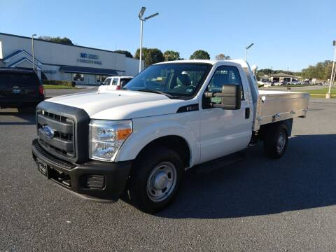 2015 Ford F-250 Super Duty for sale at Nye Motor Company in Manheim PA