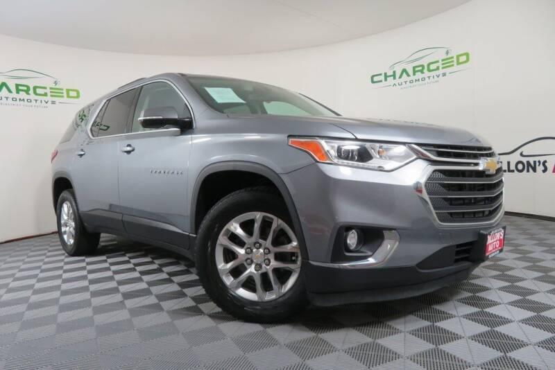 2018 Chevrolet Traverse for sale in Lincoln, NE
