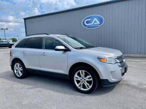 2013 Ford Edge for sale at City Auto in Murfreesboro TN