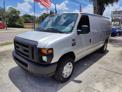 2011 Ford E-Series Cargo for sale at Advance Import in Tampa FL