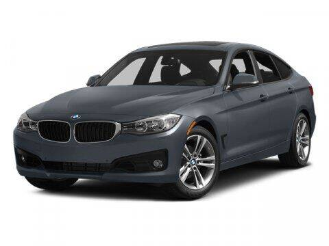 2014 BMW 3 Series for sale at BMW OF ORLAND PARK in Orland Park IL