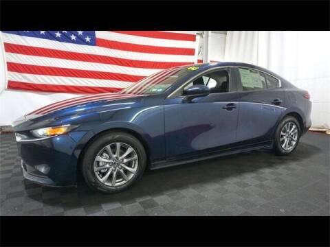2020 Mazda Mazda3 Sedan for sale at STAR AUTO MALL 512 in Bethlehem PA