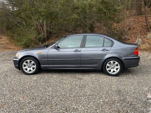2002 BMW 3 Series for sale at Top Notch Auto & Truck Sales in Gilmanton NH